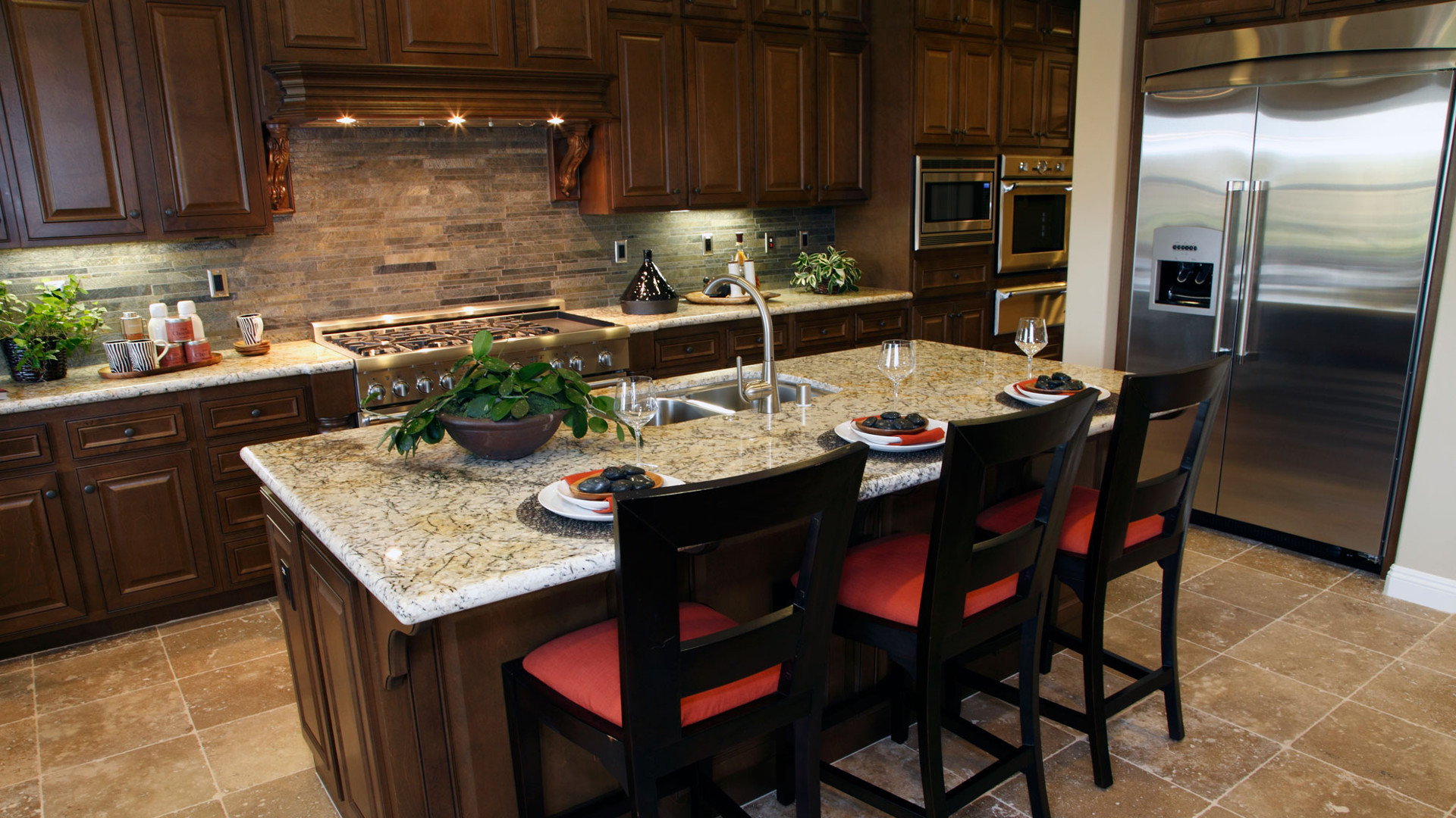 New Braunfels Kitchen Remodeling